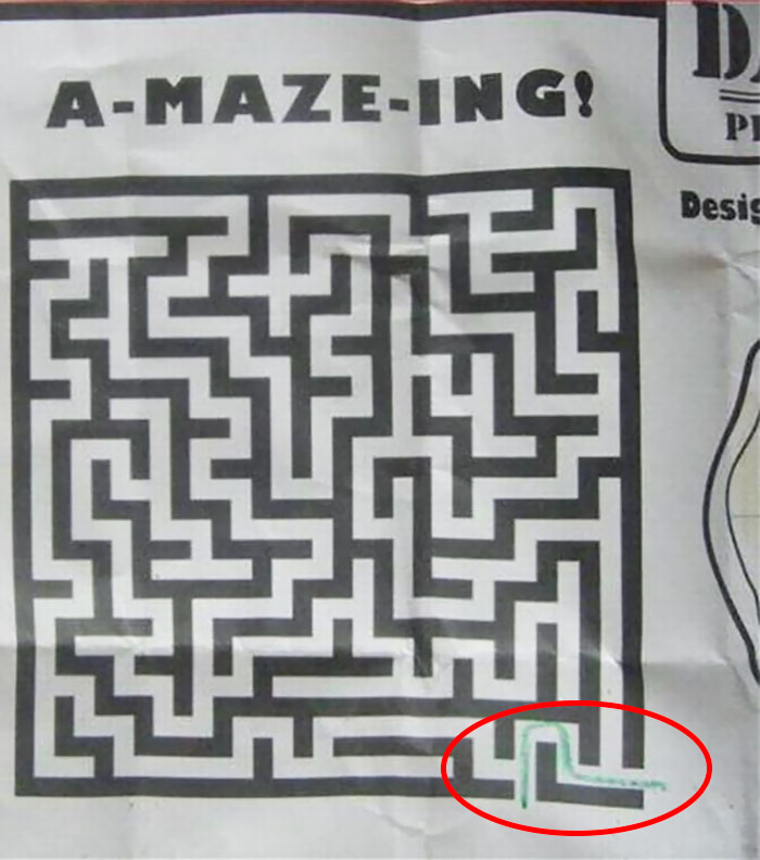 design-fail-maze